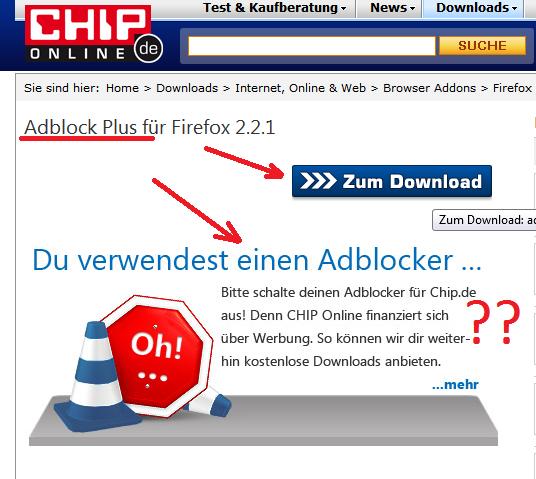 Adblock firefox chip  Pop  2019-05-31