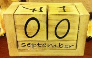 wuerfelkalender