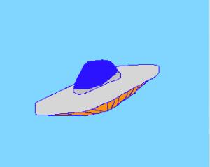 KUFO: Kein UFO