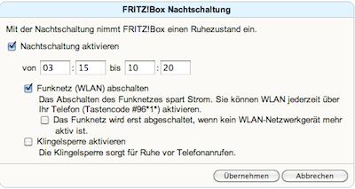 fritzbox_nachtschaltung