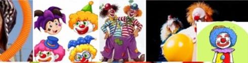 Frage der Woche: Clowns