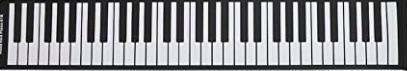Der zermürbende Klaviertransport